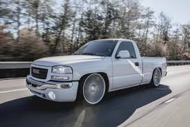 DroppedTrucks On JumPic.com Seet_trucks Chevrolet Silverado On 26 Giovannawheel Flickr My 90 57 Dropped 46 Might Be Low But It Still Does Work The 2019 Ram 1500 Is Truck Youll Want To Live In Pin By Zach Barnett Chevy Trucks Pinterest And Lowered Trucks Are Useless Thread Page 3 F150online Forums Top 25 Of Sema 2016 Jim Cruz Fullsize Chevygmc Texas Youtube Startup Thor Claims It Will Drop Hammer On Tesla Semi With Its Own Stock Wheels Show Them Off 21 Ford