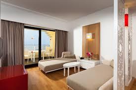 chambre familiale chambre familiale vue sur mer à hammamet hôtel manar