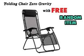 Folding Chair / Zero Gravity With Free Random Item #FOLDINGCHAIR Costway Folding Rocking Chair Rocker Porch Zero Gravity Fniture Sunshade Canopy Beige Massage Garden Tasures Metal Stationary Chairs With Brown Outdoor Living Meijer Grocery Pharmacy Home More Leisure Zone 2 X Textoline Recling Table Beach Sun Lounger Loungers Recliner Lawn Patio The Depot Case Of Black Lounge Yard Cup Holders Guide Gear Oversized 500 Lb Blue Low Profile Sling Camping Concert With Mesh Back Holder For Wilko Woven Green
