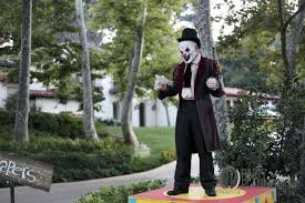 Scariest Halloween Maze Los Angeles by Los Angeles Halloween Mazes By Party Planners Laparty Planners L A