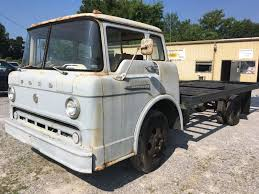 1962 Ford C-550 Cab Over, Car Hauler, Ramp Truck - Used Ford Other ... Bangshiftcom Chevy C80 Sport Car Lover History Old Race Car Haulers Any Pictures The Hamb 1955 Gmc Coe Cars Find Of The Week 1965 Ford F350 Hauler Autotraderca Ramp Truck Nc4x4 Classics For Sale On Autotrader Original Snake And Mongoose Head To Auction Hemmings Daily Hshot Hauling How Be Your Own Boss Medium Duty Work Info Spuds Garage 1971 C30 Funny For