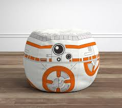 Star Wars™ BB-8™ Anywhere Beanbag™   Pottery Barn Kids CA Navy Star Glowinthedark Anywhere Beanbag Pottery Barn Kids Ca At Eastview Mall Closes And White Bean Bag The 2017 Wtf Guide To Holiday Catalog What Happened When Comfort Research Stopped Making Fniture For Pb Teen Ivory Furlicious Large Slipcover 41 Little Home John Lewis Grey Chair Amalias Playroom With Little Nomad Lovely Chairs Ikea Home Ideas Emstar Warsem Bb8 Only In 2019 Madison Faux Suede 5foot Lounge By Christopher Knight