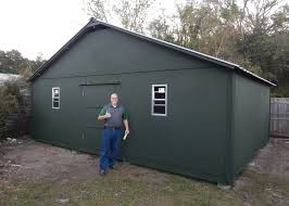 Outdoor Storage Sheds Jacksonville Fl by Florida Jacksonville Storage Sheds And Portable Buildings Photo