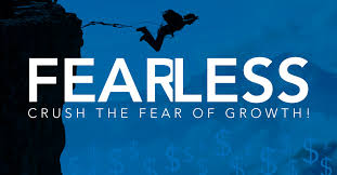 Are You A Fearful Or Fearless Agent