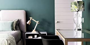 couleurs chambre chambre verte nos plus belles inspirations