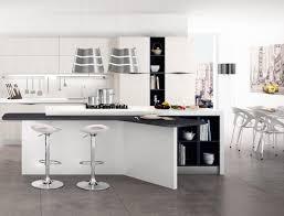 meuble cuisine central meuble de cuisine 32 idées rusées pour plus de rangement