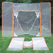 Amazon.com: EZGoal Lacrosse Folding Goal With Backstop And Targets ... 6x6 Folding Backyard Lacrosse Goal With Net Ezgoal Pro W Throwback Dicks Sporting Goods Cage Mini V4 Fundraiser By Amanda Powers Lindquist Girls Startup In Best Reviews Of 2017 At Topproductscom Pvc Kids Soccer Youth And Stuff Amazoncom Brine Collegiate 5piece3inch Flat Champion Sports Gear Target Sheet 6ft X 7 Hole Suppliers Manufacturers Rage Brave Shot Blocker Proguard