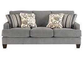 Home fort Furnishings Furnish 123 Yvette Steel Sofa