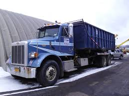 100 Rolloff Truck For Sale 1999 Peterbilt Tandem Axle For Sale By Arthur Trovei