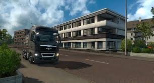 100 Euro Truck Simulator 3 2 Screenshots Show Upcoming Scandinavia DLC