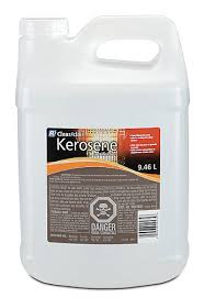 recochem 9 46l clear kerosene the home depot canada