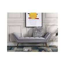aufbewahrung osmanische aufbewahrungsbank chaise lounge nordic thick velvet cloth bank fußschemel fenster sitzbank bett end hocker für wohnzimmer