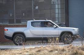 100 Truck Show New Images Of Rivian R1T Electric Fancy Roof Rack