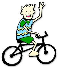 Bicycle Clipart Toy Bike Bonita