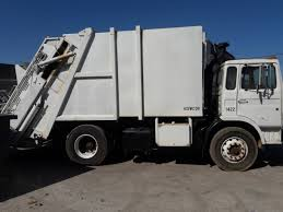 100 Garbage Truck Tab MACK S For Sale