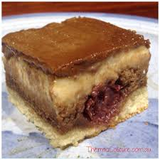 These e with recipes from home I wanted to share this one with you It is a very traditional German Cake