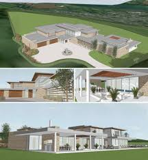100 David James Architects S Recent Concept Design For