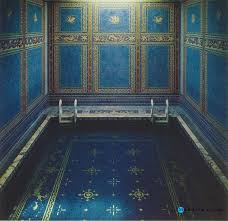 vintage swimming pool tile and photos madlonsbigbear