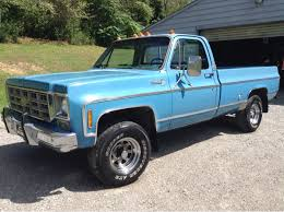 Big Blue, My 77 Chevy Silverado : Classiccars 1977 Chevy K20 Underhood Electrical Components Idenfication Truckdomeus 77 Lifted Pickup Trucks 81 C10 Swb Page 20 Truckcar Forum Gmc Truck Mykel Wagner His Lmc Truck And Chevrolet 4x4 Scottsdale Bonanza Camper Special For Sale Bonanza Save Our Oceans For Autabuycom Chevy K10 4x4 Youtube Shortbed Stepside 1500 12 Ton For Cars Gallery Chevy Dually Work Truck Complete