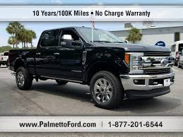 New 2018 Ford F-250 For Sale | Charleston SC