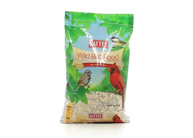 Kaytee Wild Bird Food - 20lb