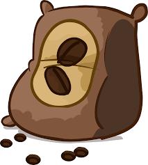 Sugar Sachet Packaging Packagings Coffee Bean Beans Sweet