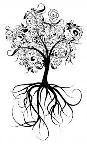 Tree Patterns For Tattoos