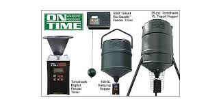 Time Feeders and Timers Cabela s