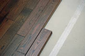 Dog Urine Hardwood Floors Stain by Why A Microbevel Is On Your Flooring