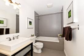 que choisir pour le sol de la salle de bains
