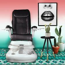 Pipeless Pedicure Chair Australia by Vogue Pedicure Spa Comfortel