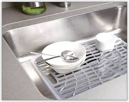 Oxo Sink Mat Large by Sink Protectors Uk Home Design Ideas