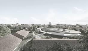 100 David Gray Architects Chipperfield
