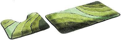 suchergebnis auf de für badvorleger grün