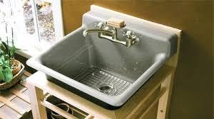 kohler laundry sink meetly co