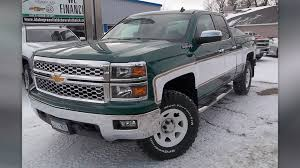 100 70s Chevy Trucks Dealer Keeping The Classic Pickup Look Alive With This