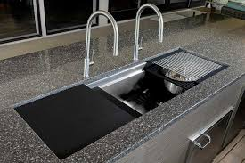 Unclogging A Kitchen Sink by Kitchen Fabulous Garbage Disposal Throws Water Back How To