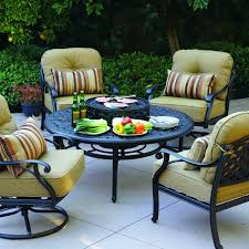 Patio Conversation Set Covers by Articles With Outdoor Chairs Around Fire Pit Tag Outstanding