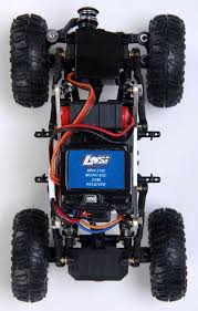 Losi: 1/24 Micro Rock Crawler Bind-N-Drive: Losi (LOSB0236BD) 124 Micro Twarrior 24g 100 Rtr Electric Cars Carson Rc Ecx Torment 118 Short Course Truck Rtr Redorange Mini Losi 4x4 Trail Trekker Crawler Silver Team 136 Scale Desert In Hd Tearing It Up Mini Rc Truck Rcdadcom Rally Racing 132nd 4wd Rock Green Powered Trucks Amain Hobbies Rc 1 36 Famous 2018 Model Vehicles Kits Barrage Orange By Ecx Ecx00017t1 Gizmovine Car Drift Remote Control Radio 4wd Off