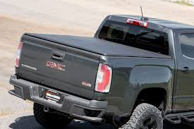 100 Carpet Kits For Truck Beds Soft TriFold Bed Cover For 20152019 Chevrolet Colorado GMC