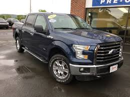100 Hand Picked Trucks Used Car Truck And SUV Specials At Johnson Ford Pittsfield Ma
