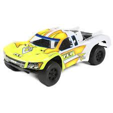 100 Losi Trucks Amazoncom Team 110 TenSCTE 30 4WD SCT Race Kit Toys Games