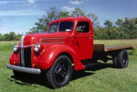 1941 1 1/2 Ton Photo - Ford Truck Enthusiasts Forums
