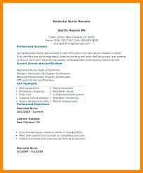 Dialysis Nurse Resume Great Outpatient Clinic For Your Sample 1