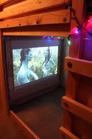 Queen Loft Bed Plans by Queen Cabin Bed Plan Palmetto Bunk Beds