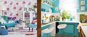 Spring Home Interior Design Ideas