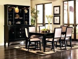 macys furniture dining room chairs dakota set table cappuccino