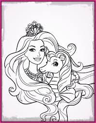 Juegos De Dibujos Para Pintar De Barbie Www Djdareve Com