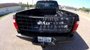 100 Truck Nets Ford Ranger Bully Net Tailgate YouTube