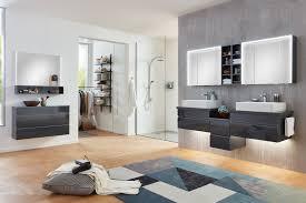 marlin badezimmer 3390 anthrazit doppel waschtisch möbel